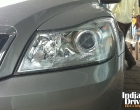 Skoda Laura headlight