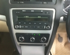 Skoda Laura dashboard