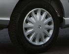 Tata Indigo Marina wheel