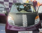 Tata Nano Twist Launched