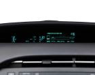 Toyota Prius tachometer