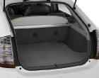 Toyota Prius trunk