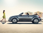 Volkswagen Beetle Cabriolet Karmann Special Edition Launched In Germany