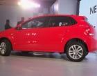Volkswagen New Polo GT TSI