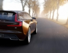 Volvo Concept Estate Gets Official