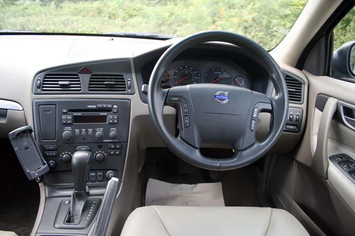 New Volvo S60 Interior. The Volvo S60 is going to have