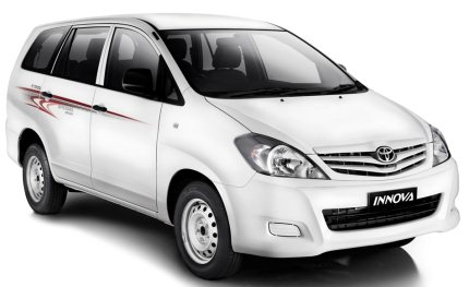 2012 Toyota Innova – Toyota's future plans for India
