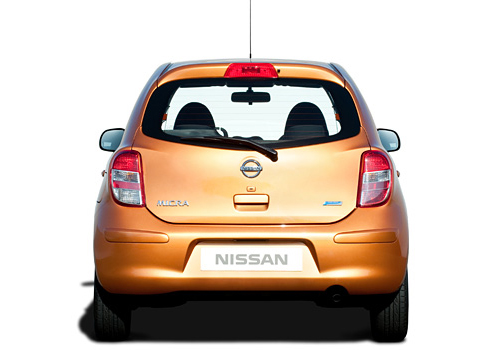 Nissan Micra Interior And Exterior. nissan micra report