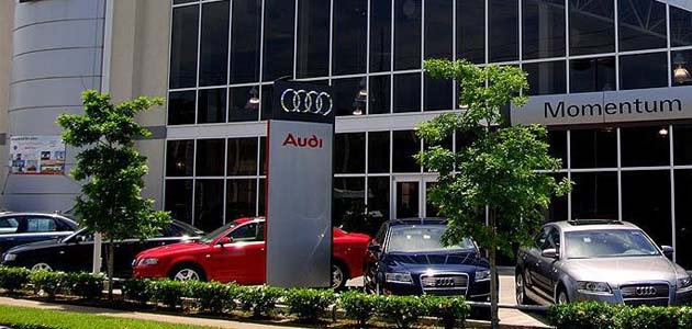 Audi Financial New Tactics To Maintain The Momentum Indiandrivescom - Momentum audi