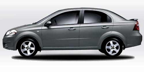 Chevrolet Aveo In India Review Indiandrives