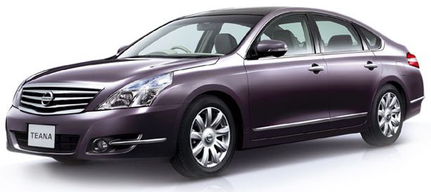 Nissan Teana price in India will be slashed - Indiandrives.com