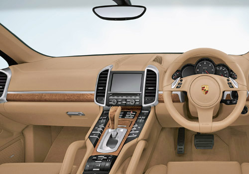 2011 Porsche Cayenne S Price In India Archives Indiandrives Com