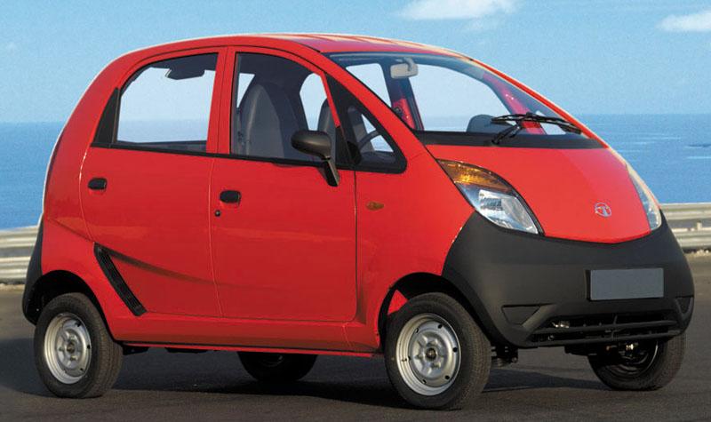Tata Nano Car Price In Mumbai