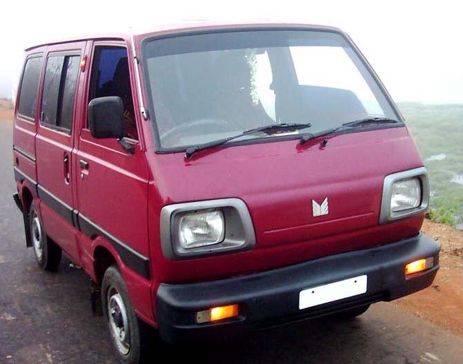 Used Maruti Omni What To Watch Out While Buying Indiandrives Com