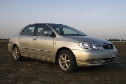 Used Toyota Corolla, Second Hand Toyota Corolla, Price of Used Toyota
