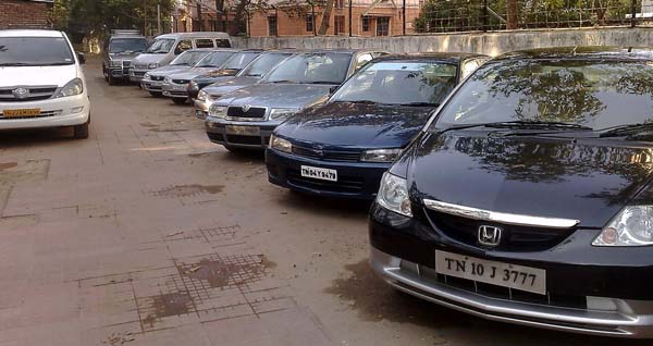 Seized Cars For Sale In Chennai: Used Cars For Sale In Chennai- A Market Overview