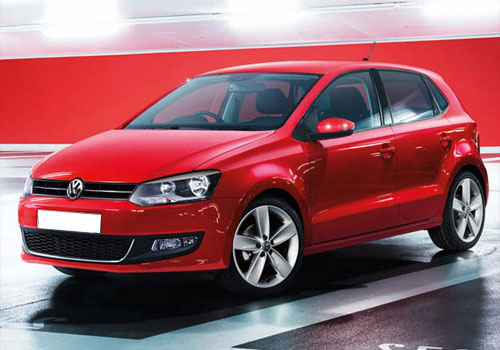Volkswagen Polo in India price hiked