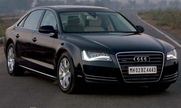 Audi A8l Price In India Archives Indiandrives Com