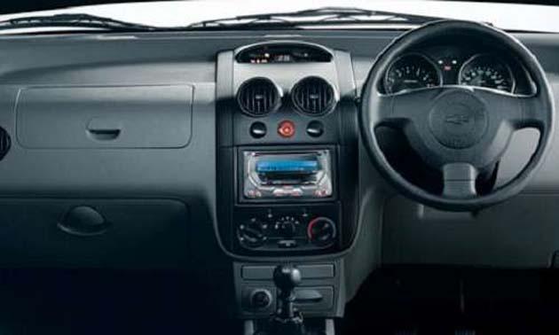 Chevrolet Aveo U Va In India Test Drive Indiandrives Com