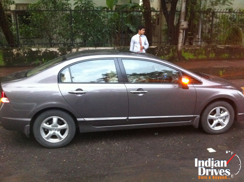 Honda Civic Price In India Archives Indiandrivescom