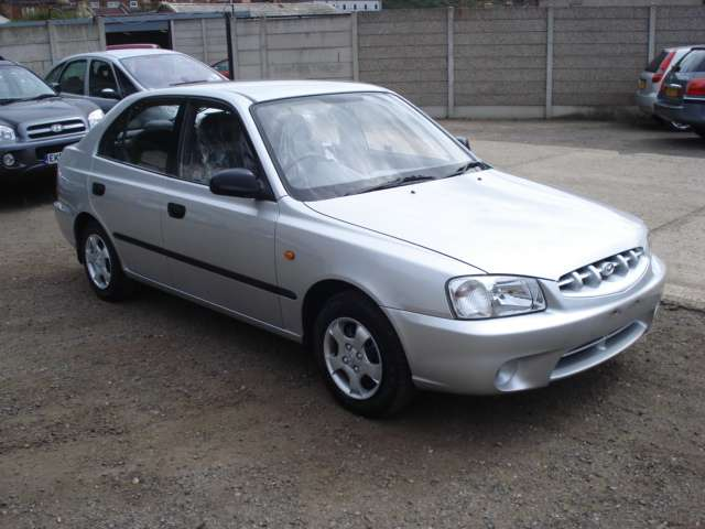 Used Hyundai Accent >> Used Hyundai Accent Still Going Strong Indiandrives Com