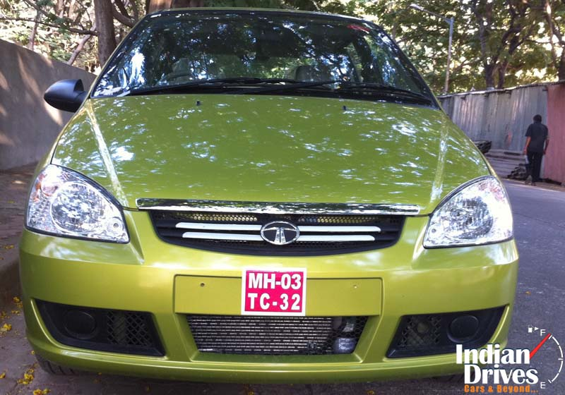 New Tata Indica Ev2 In India Honda Car Forum Accord