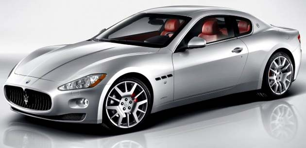 April Will See Maserati Coming To India Indiandrivescom - Audi car lowest model price