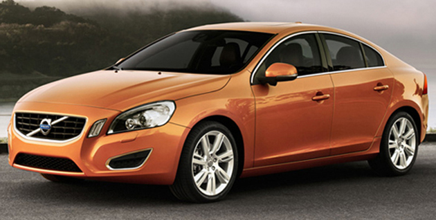 Volvo S60 In India Test Drive Indiandrives Com