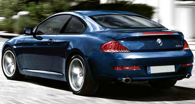 BMW I Price In India Archives Indiandrivescom - Bmw 6501 price