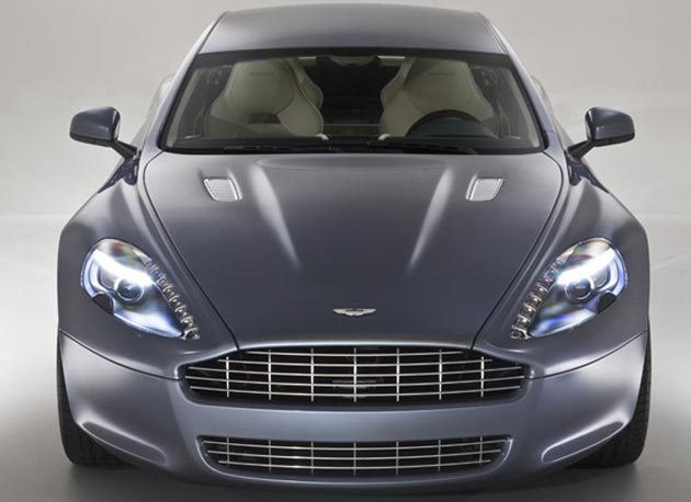 Aston Martin Enters India Via Infiniti Motors Indiandrives Com