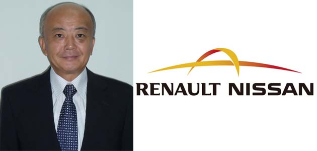 Renault-Nissan, India Appoints Kou Kimura As NEW CEO & MD