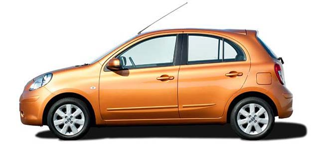 Nissan Micra prices increased - Indiandrives.com
