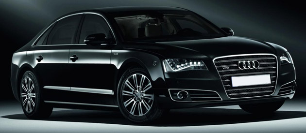 Audi A8l Security In India Preview Indiandrives Com