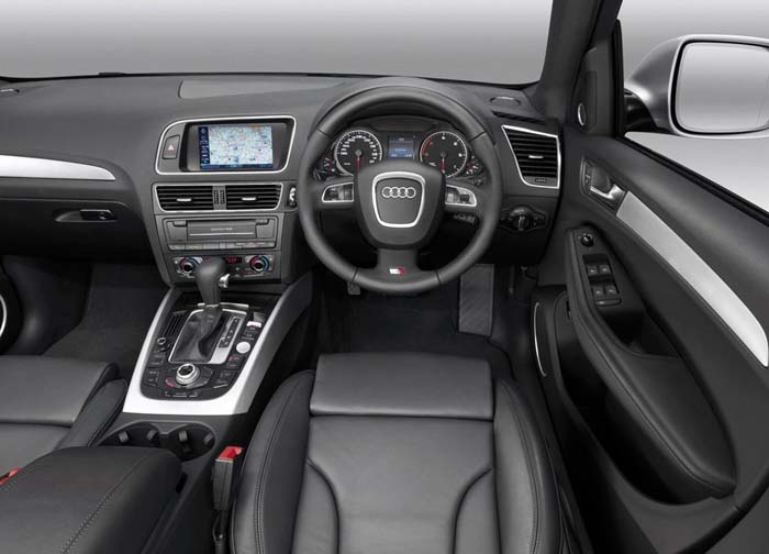 Audi Q5 Price In India Archives Indiandrives Com
