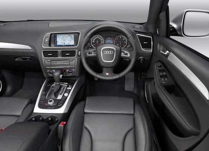 Audi Q Price In India Archives Indiandrivescom - Audi q5 price