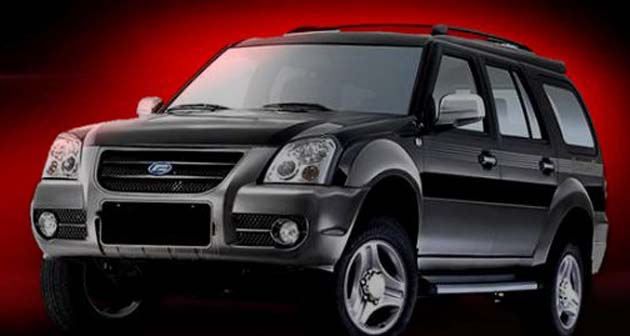 New suv from force motors to be launched soon