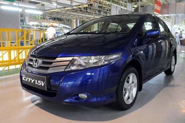 Around 140000 Units Of The Honda City Were Sold In Year 2010 11 Alone Making Sedan A Market Leader For Decade Now Last Had