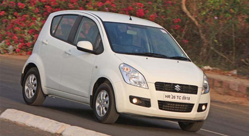 Tips On Buying A Used Maruti Ritz In India Indiandrives Com