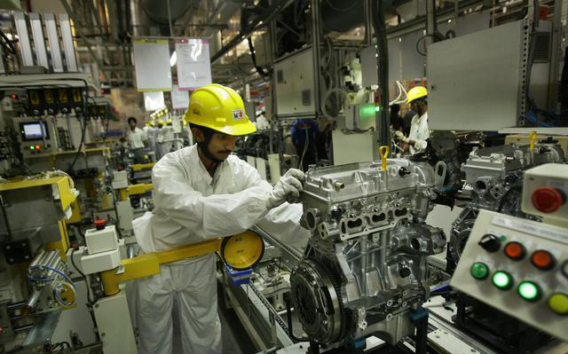 Maruti Decrease Export of Diesel Engines to Hungary to Focus on Domestic Demand