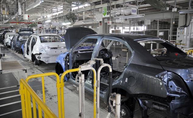 200 workers added by Maruti at Manesar plant