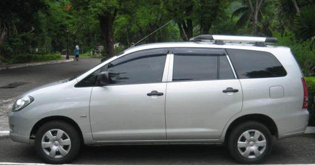 2005 Toyota Innova