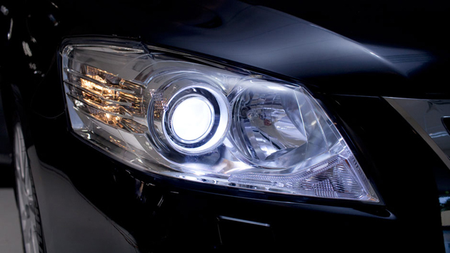 Aftermarket headlamps