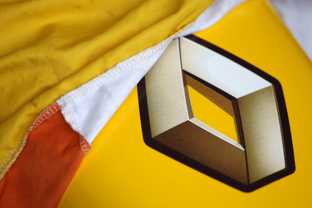 By 2012 Renault would be launching 3 new cars