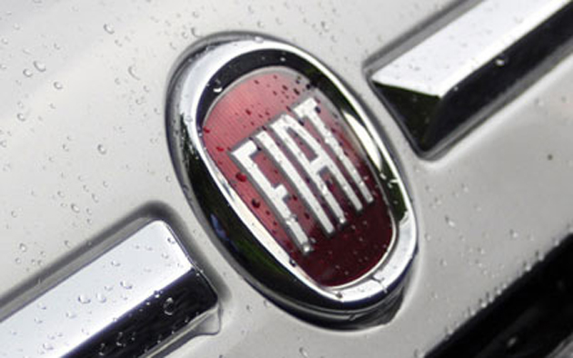 Fiat eyeing identity as a global automaker
