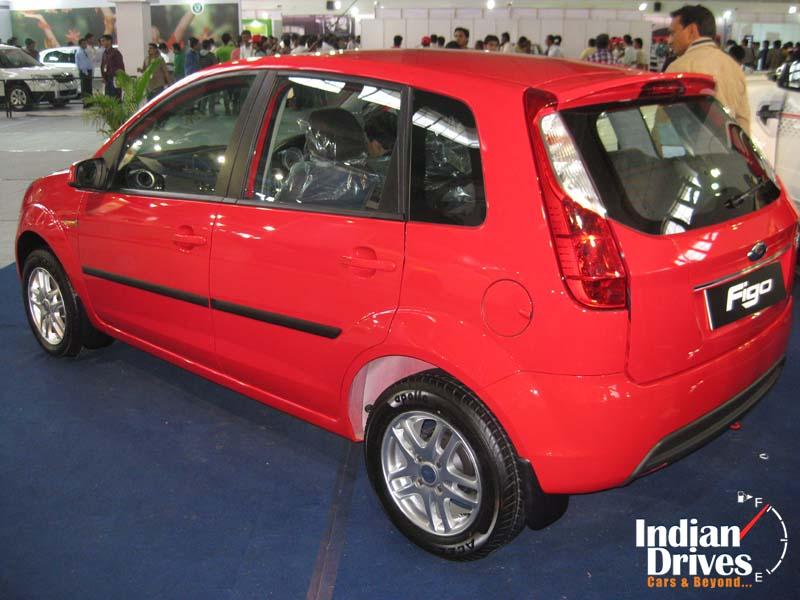 Ford Figo TDCI