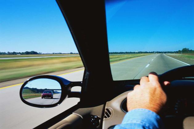 International driving tips