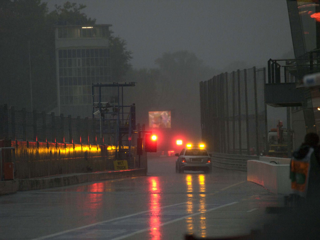 Italian GP Preview, Monza
