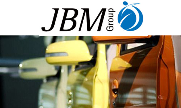 JBM's entry into bus business by 2012 or 2013 in India