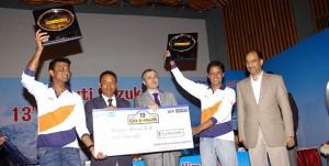 13th Maruti Suzuki Raid-de-Himalaya