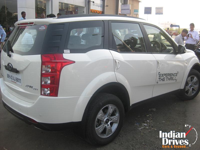 Mahindra Xuv500 Price In India Archives Indiandrives Com